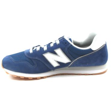NEW BALANCE ML373DF2 RUNNER - BLUE