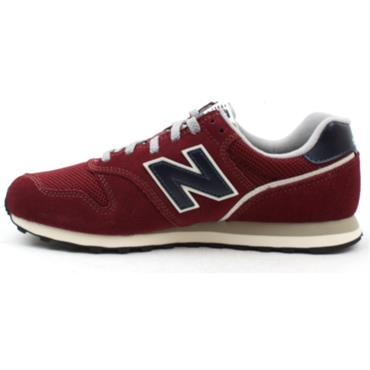 NEW BALANCE ML373RC2 RUNNER - WINE
