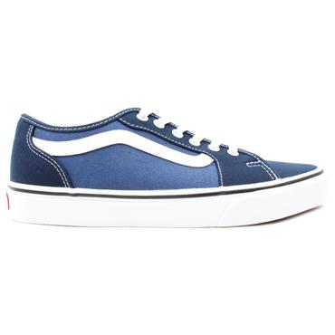 VANS MNFILMORE LACED SHOE - DRESS BLUE