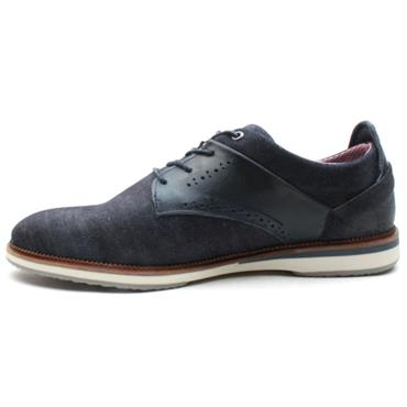 ESCAPE MONSUN SHOE - NAVY