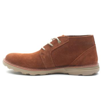 CATS MENS BOOT MURPHY - TAN