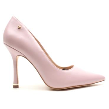 AMY HUBERMAN MY MAN GODFREY SHOE - PINK MULTI