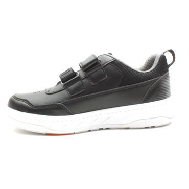 PABLOSKY N01010 RUNNER - BLACK/WHITE