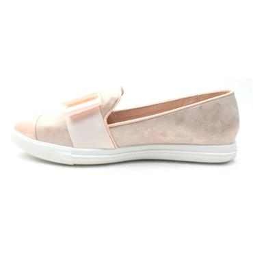 UNA HEALY ON A ROUND SHOE - LIGHTPINK