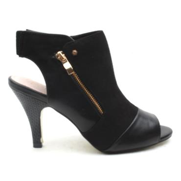 KATE APPLEBY OVERTON SANDAL - Black