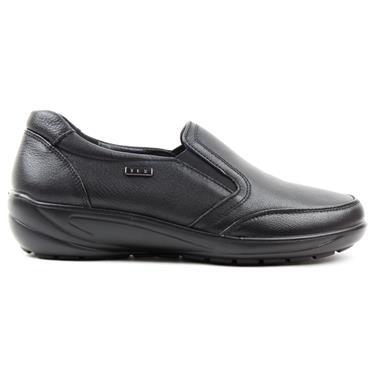 GCOMFORT P9512 SLIP ON SHOE - Black