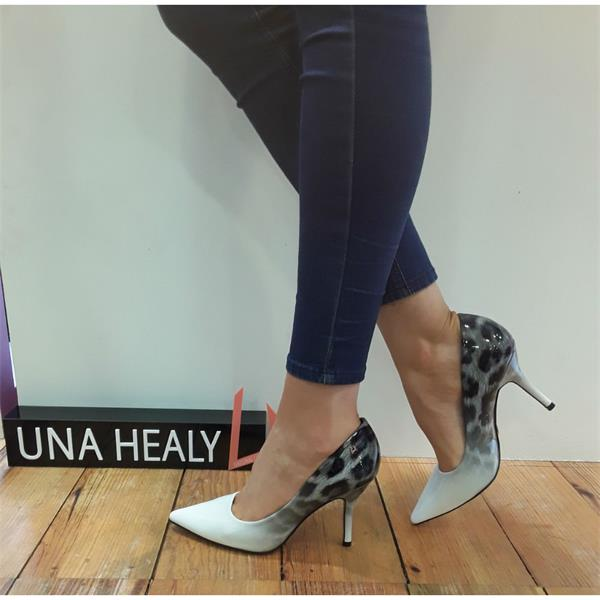una healy leopard print cipő on sale