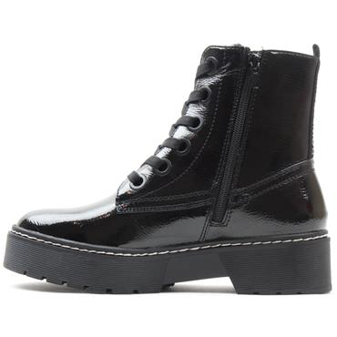 LLOYD AND PRYCE PEARSE - BLACK PATENT