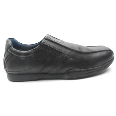 POD PERCY MENS SHOE - Black