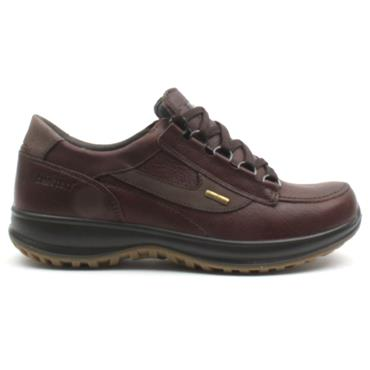 GRISPORT PERTH LACED BOOT - BROWN