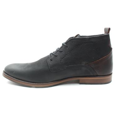 POPE PICTONVILLE BOOT - NAVY