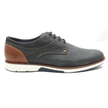 ESCAPE QUICKMOVE LACED SHOE - NAVY