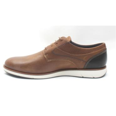 ESCAPE QUICKMOVE LACED SHOE - TAN