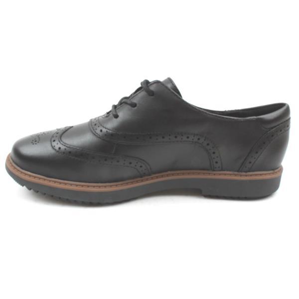 enseñar Adentro Humano  CLARKS RAISIE HILDE LACED SHOE - BLACK D   ShoeShop.ie   Cordners Shoes    Ireland