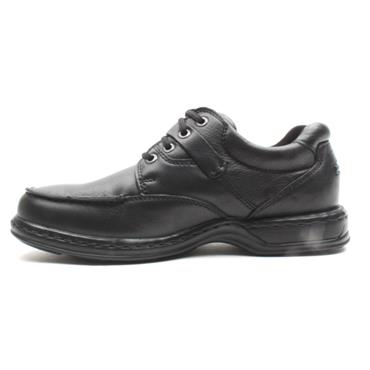 HUSH PUPPIES RANDALL2 LACED SHOE - Black