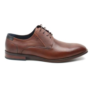 LLOYD AND PRYCE RAVEN HILL SHOE - TAN