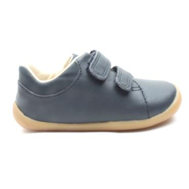 CLARKS ROAMER CRAFT T PREWALKER - NAVY G