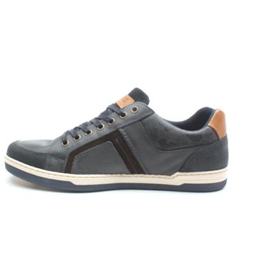 LLOYD AND PRYCE SAVEA SHOE - NAVY