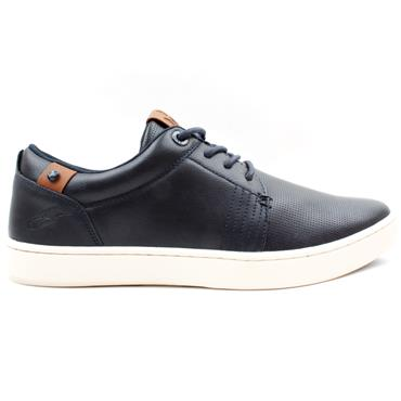 LLOYD AND PRYCE SCANELL SHOE - NAVY