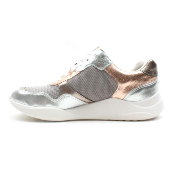 Clarks Sift Lace Runner Rose
