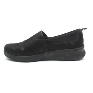 CLARKS SILLIAN2EASESHOE - Black