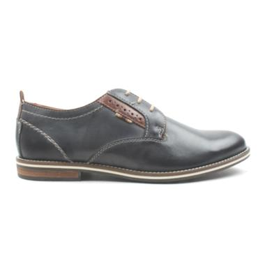 DUBARRY SIMPSON LACED SHOE - NAVY