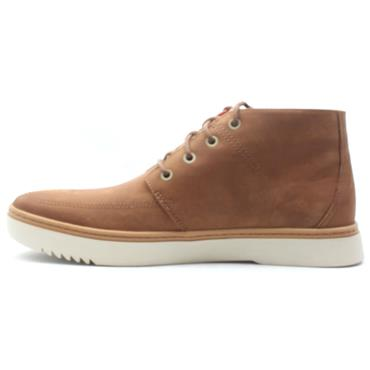 CATS SIXPOINT LACED BOOT - Tan