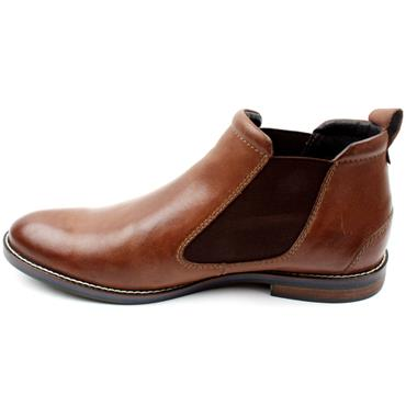 DUBARRY STEELE SHOE - TAN