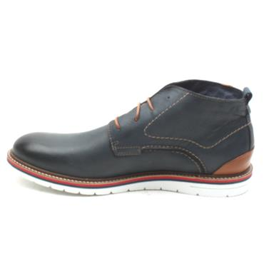 LLOYD AND PRYCE STERLING SHOE - NAVY