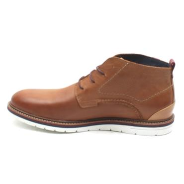 LLOYD AND PRYCE STERLING SHOE - TAN