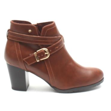 KATE APPLEBY SUGLEYAW19  BOOT - Tan