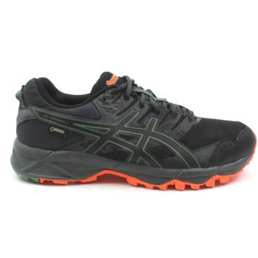 ASICS T727N-002 GEL SONOMA 3 GTX - BLACK/GREY