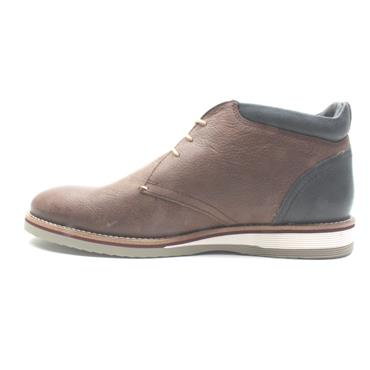 BASE MENS BOOT TAYLOR - BROWN