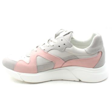 AMY HUBERMAN THE APARTMENT SHOE - LIGHTPINK