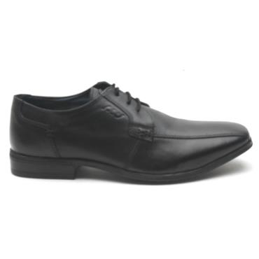 POD THOMASJR LACED SHOE - Black