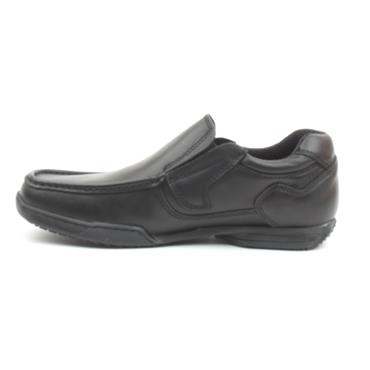 WRANGLER TIERNAN SLIP ON SHOE - Black