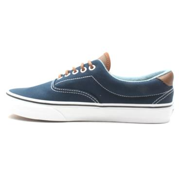 VANS LACED ERA 59 - NAVY