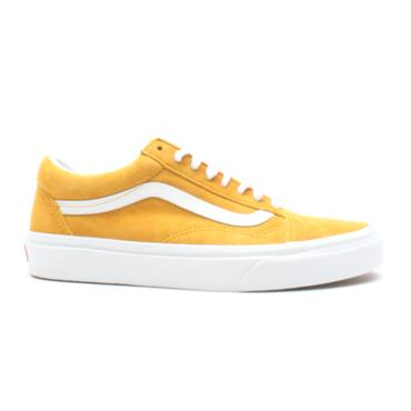 VANS UOLD SKOOL LACED SHOE - MANGO