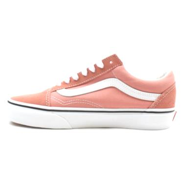 VANS UOLD SKOOL LACED SHOE - ROSE