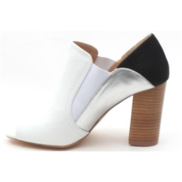a7922da3ea1 Amy Huberman Valley Girl Open Toe Shoe - Ghost