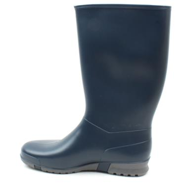 DUNLOP W194 WELLIES - NAVY