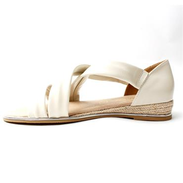 KATE APPLEBY WATLING SANDAL - WHITE