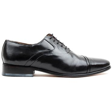 ROMBAH WALLACE WESTMINSTER  SHOE - Black