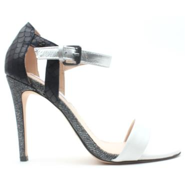 AMY HUBERMAN WILD AT HEART SANDAL - GHOST