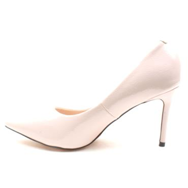 UNA HEALY WILD ONE COURT SHOE - PINK