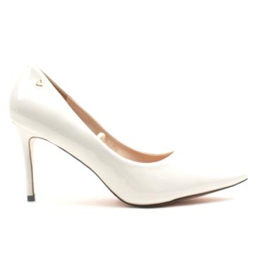 UNA HEALY WILD ONE COURT SHOE - WHITE