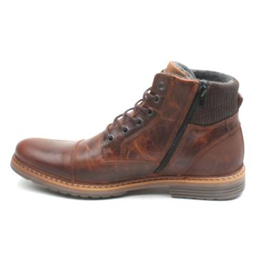 LLOYD & PRYCE WILLIAMS BOOT - CHESTNUT