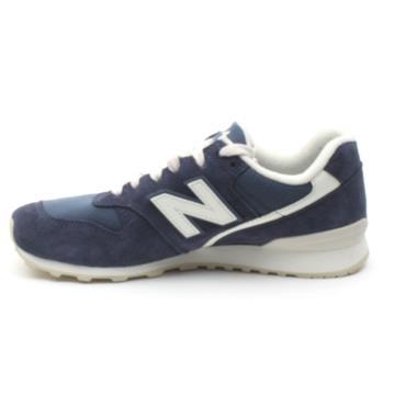 NEW BALANCE WR996YA SHOE - BLUE