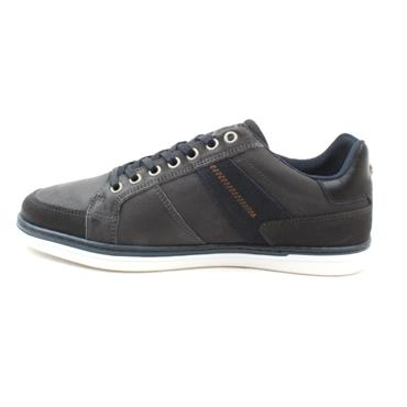 LLOYD AND PRYCE WREN LACED SHOE - GREY