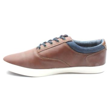 LLOYD AND PRYCE  WRIGHT MENS - CAMEL